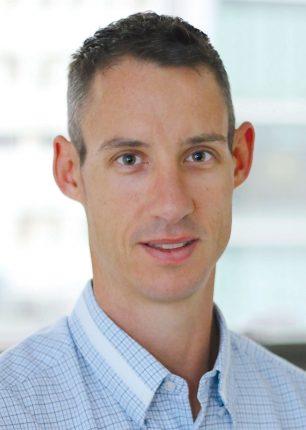 Dr Aaron Anderson