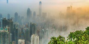 Surviving Hong Kong air pollution