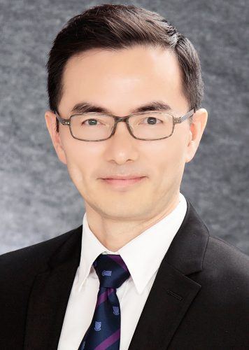Dr Ben Hung 洪鴻彬博士