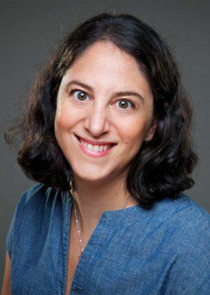 Dr Benita Perch (ND)