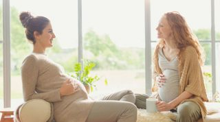 A natural and integrative approach to the different phases of pregnancy