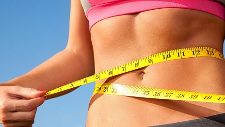 """""""Be Your Best"""" weight management programme"""
