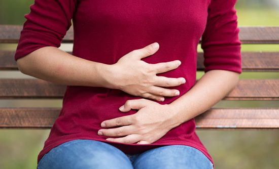 A healthier gut for a healthier you