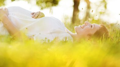 Emotional wellbeing for pregnancy