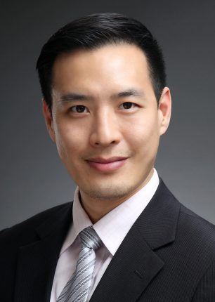 Dr Brian H Leung 梁皓鈞 (DC)(ND)