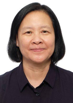 Dr Christine Mok-Lammé 莫家寶 (Ph.D.)