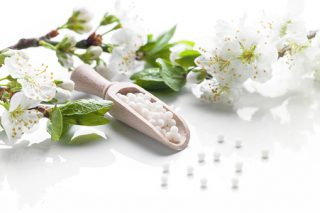 """""""Homeopathy – A Way to Wellbeing"""" Podcast with Mina Weight"""