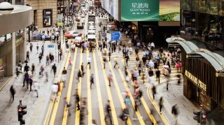 Why living in Hong Kong may influence your need for supplements