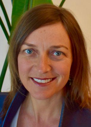 Melissa Shadforth