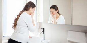 A natural therapy for morning sickness