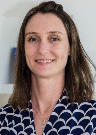 Sarah Weerappah