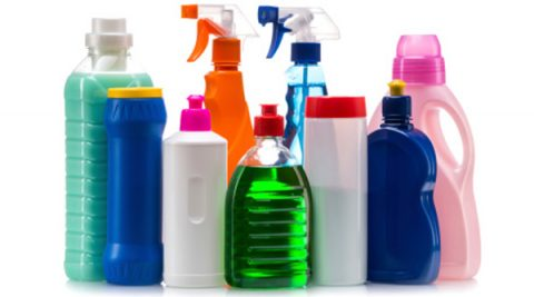 The toxin truth: the hidden toxins in everyday products