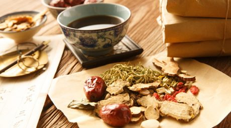 Overcome insomnia with Traditional Chinese Medicine