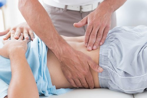 Can osteopathy help to heal the gut?