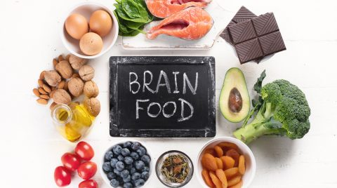 Brain boosters. Recommended by practitioners.
