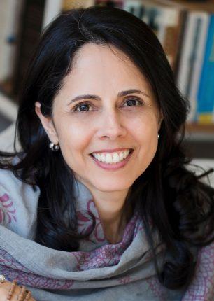 Cristina Rodenbeck