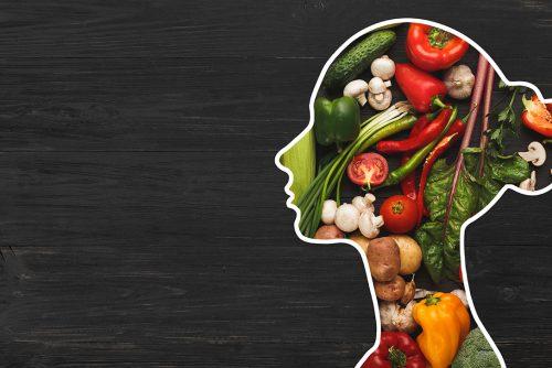 Nutrients to nurture your mind
