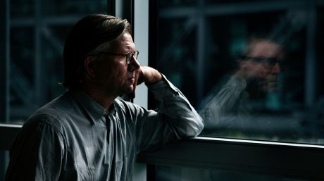 Depression: it's not all in your head