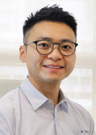 Dr Edmund Tang 鄧逸軒 醫生