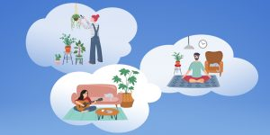 From A to Z: The ultimate guide to stay sane and healthy