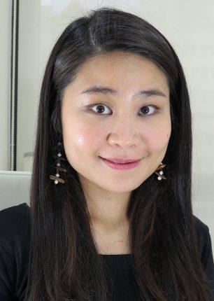 Jessica Lau 劉凱晴