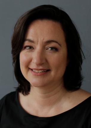 Dr Carlie Grindey