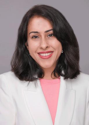 Shuchita Singh